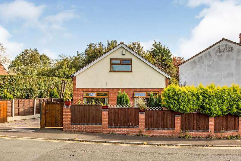 2 Bedrooms Detached House for sale in Wigan Lower Road, Standish Lower Ground, Wigan, Greater Manchester, WN6