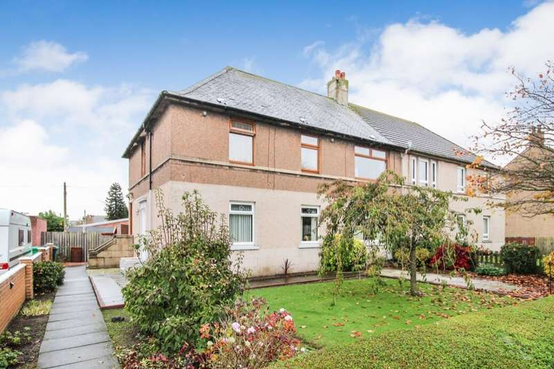 3 Bedrooms Flat for sale in Methilhaven Road, Buckhaven, Leven, KY8