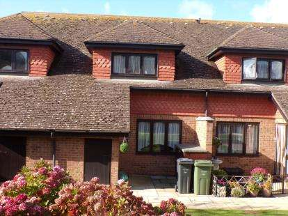 1 Bedroom Terraced House for sale in Sandown, Isle Of Wight