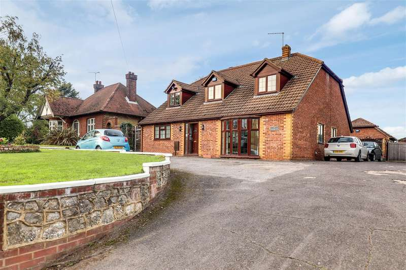 6 Bedrooms Chalet House for sale in High Street, Newington, Sittingbourne