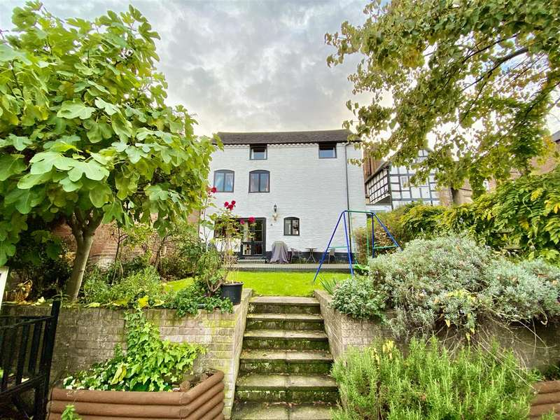 3 Bedrooms House for sale in High Street, Bewdley