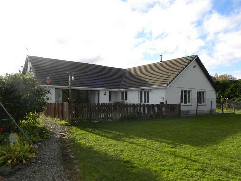 7 Bedrooms Property for sale in Ty Mawr, Llanybydder