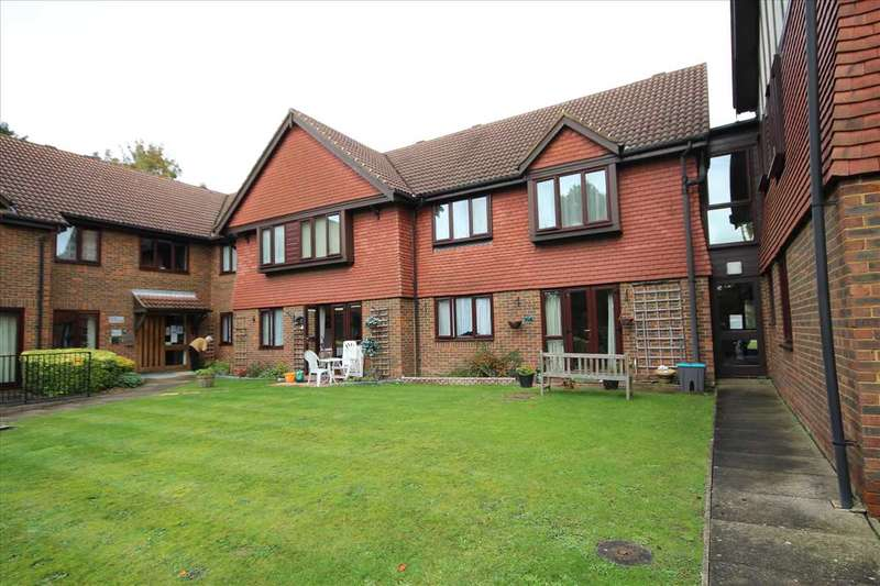 1 Bedroom Retirement Property for sale in Ransom Close, Oxhey, WD19.