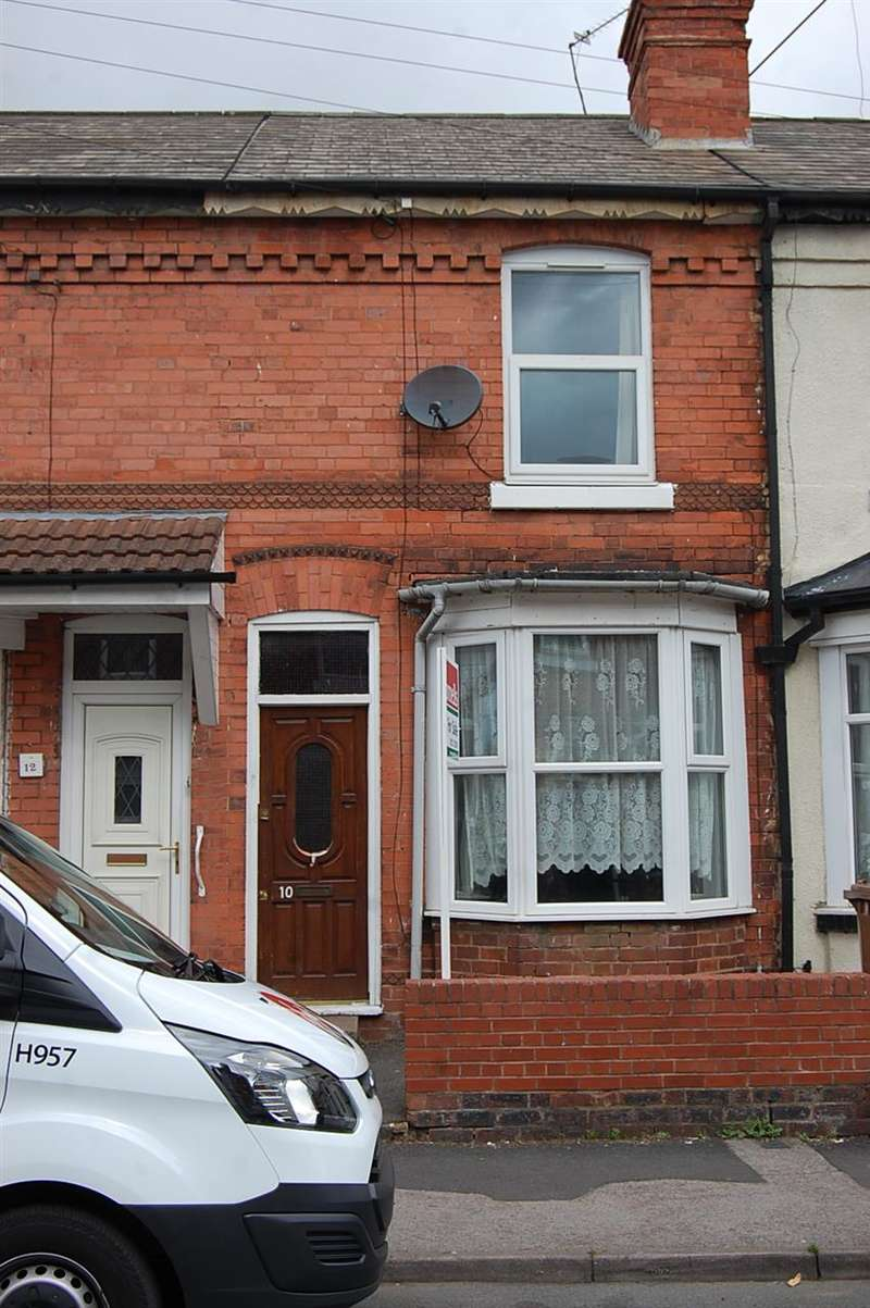 3 Bedrooms Terraced House for rent in Hillary Street, Walsall