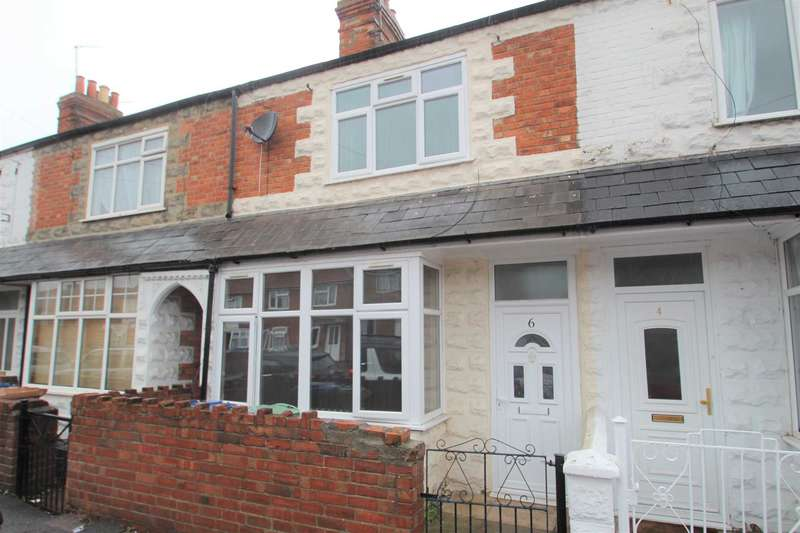 3 Bedrooms House for rent in Littlehay Road, Florence Park, Cowley *SHARERS*