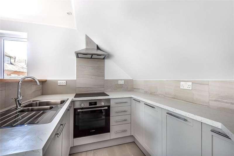 1 Bedroom Maisonette Flat for rent in Alma Road, Windsor, Berkshire, SL4