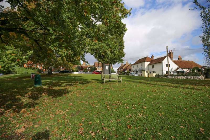 2 Bedrooms Terraced House for sale in Addington Green, Kent