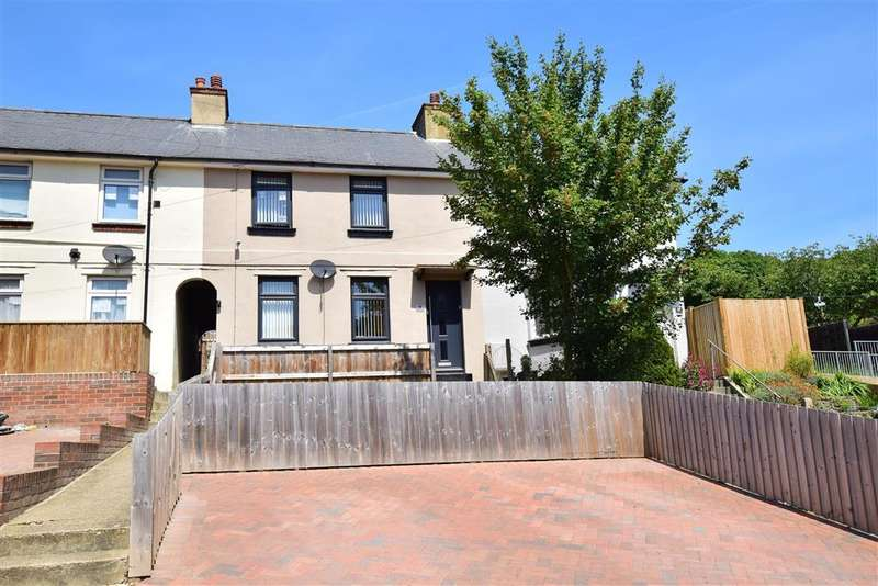 3 Bedrooms Terraced House for sale in Primrose Road, , Dover, Kent