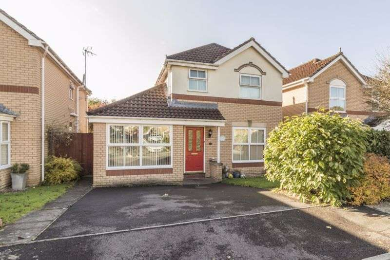 3 Bedrooms Property for sale in St. Joseph Place Llantarnam, Cwmbran