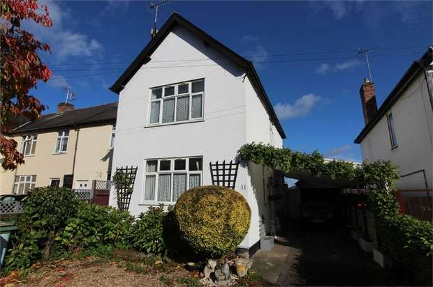 3 Bedrooms End Of Terrace House for sale in Harcourt Estate, Leicester Road, Kibworth Harcourt