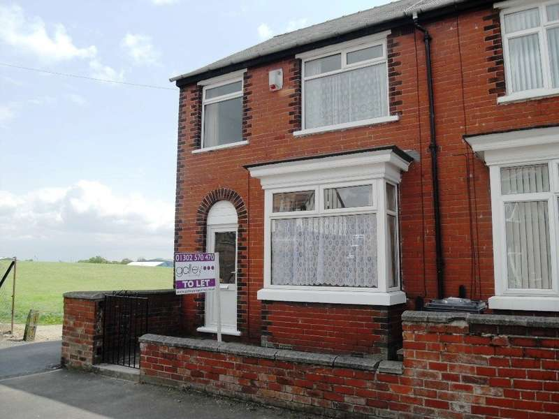3 Bedrooms Terraced House for rent in Green Street, Balby