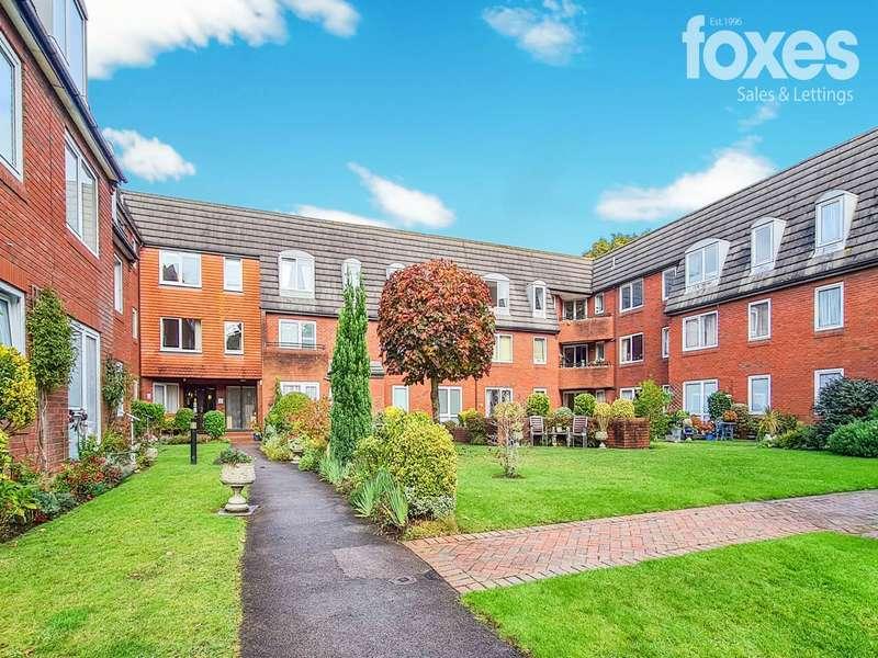 1 Bedroom Flat for rent in Homelands House, 535 Ringwood Road, Ferndown