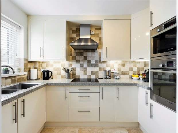 2 Bedrooms Apartment Flat for sale in Sandpiper Court, Buckden Close, Thornton-Cleveleys, FY5