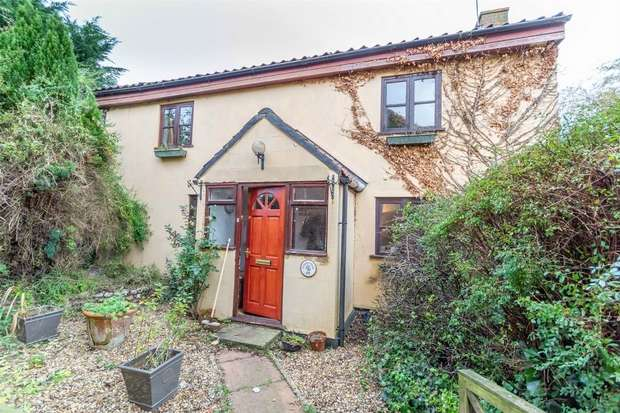 6 Bedrooms Detached House for sale in Foulsham