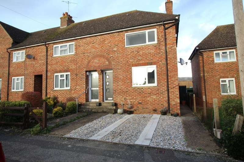 2 Bedrooms Property for sale in Tennyson Road, Ashford, TN23