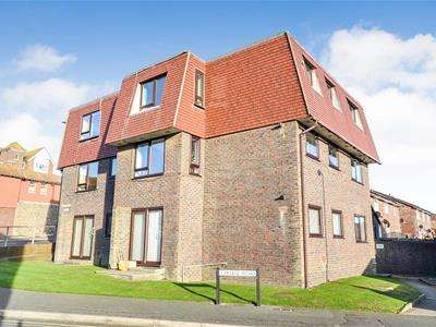 2 Bedrooms Flat for rent in College Road, Seaford, BN25