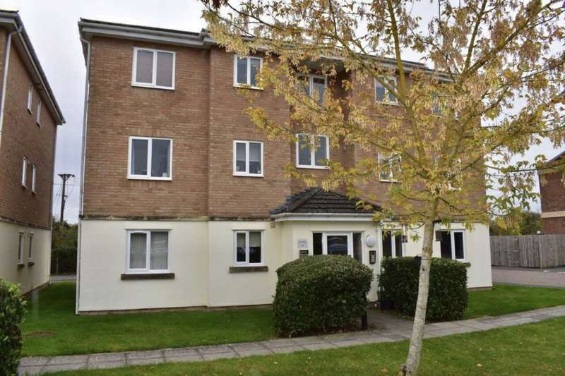 2 Bedrooms Flat for rent in Lower Way, Thatcham