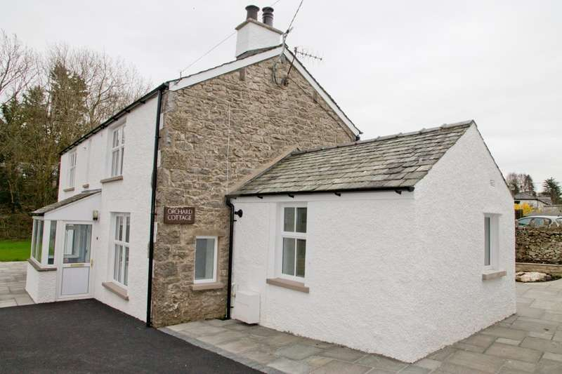 3 Bedrooms Detached House for rent in Orchard Cottage, Carr Bank road, Carr Bank, Cumbria LA7 7LB