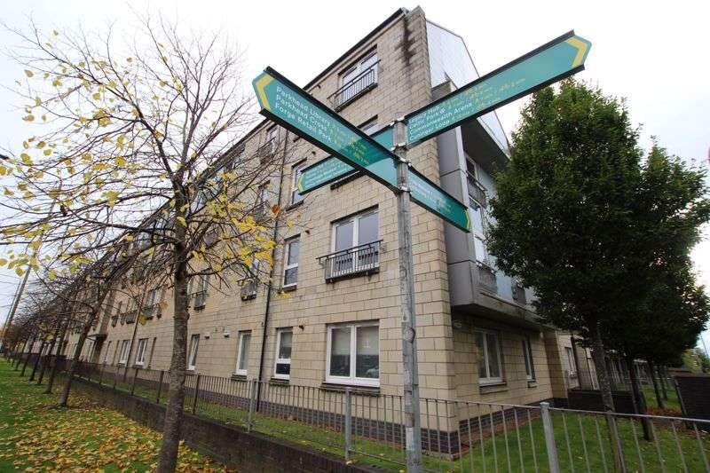 2 Bedrooms Property for sale in Belvidere Avenue, Glasgow