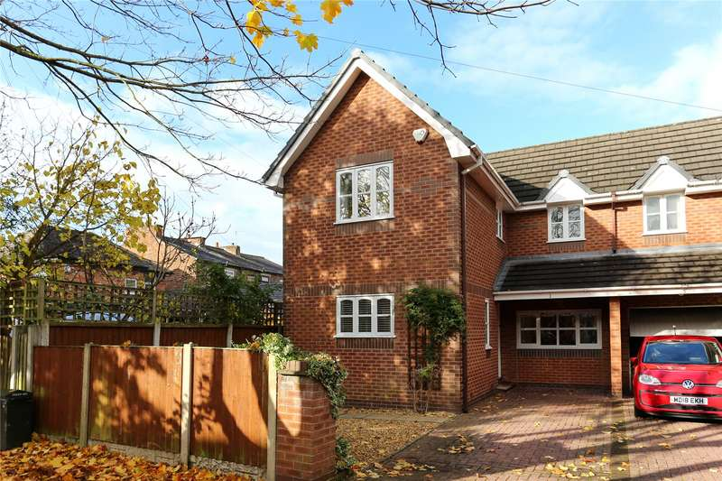 3 Bedrooms House for sale in Tintern Avenue, West Didsbury, Manchester, M20
