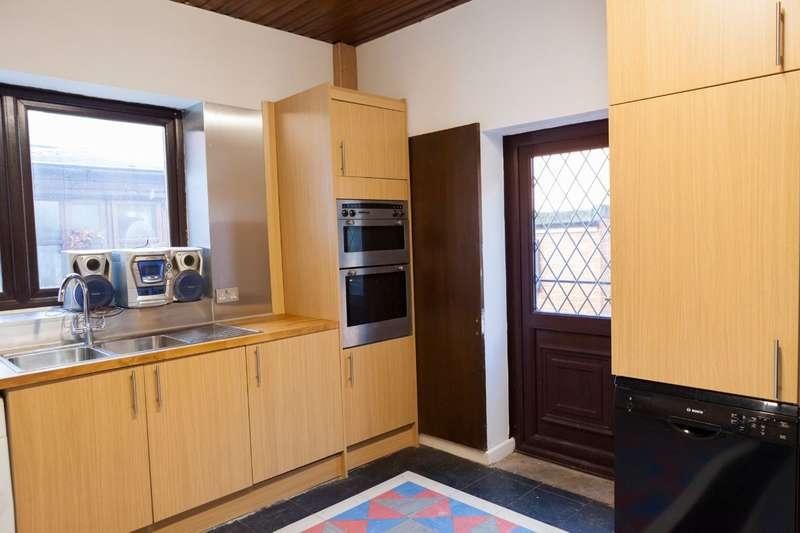 6 Bedrooms Maisonette Flat for rent in Jesmond Road