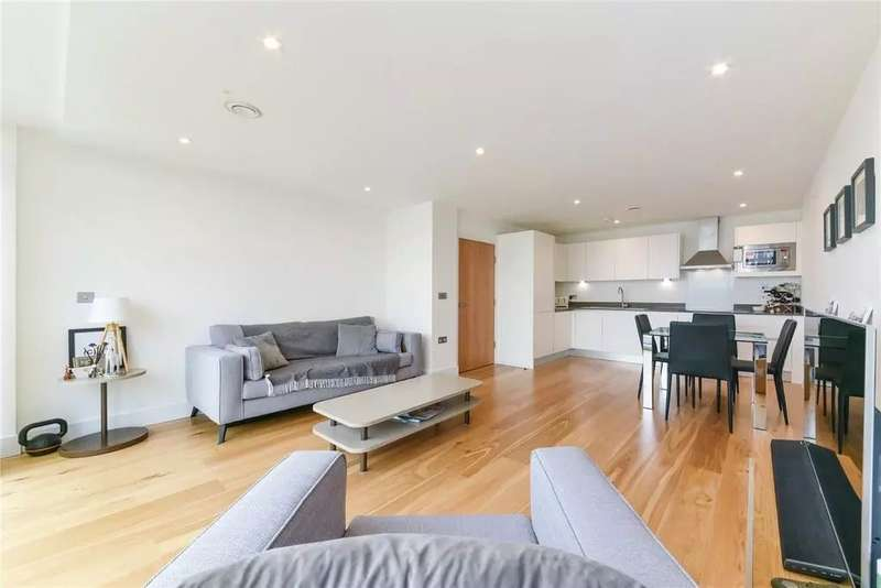 1 Bedroom Apartment Flat for rent in 1 Grove Place, Eltham, SE9