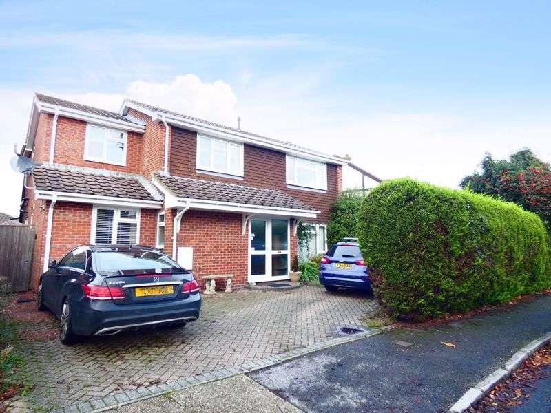 6 Bedrooms Property for sale in Seamead Stubbington, Fareham