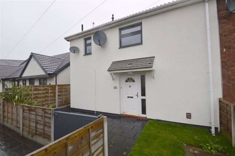2 Bedrooms Terraced House for rent in Somerton Road, Macclesfield