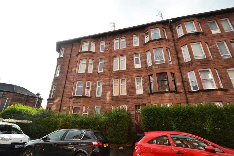 1 Bedroom Flat for rent in Cartside Street, Langside, G42