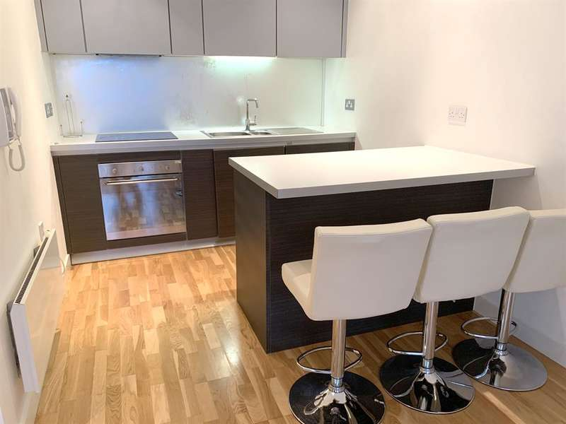 1 Bedroom Apartment Flat for rent in Piccadilly Place, Manchester, M1 3BP