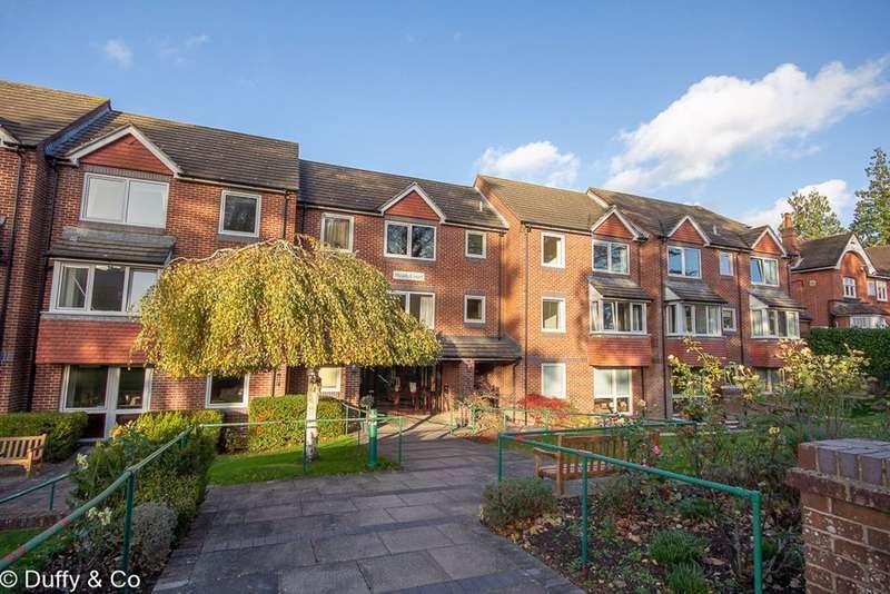 1 Bedroom Flat for rent in Heath Court, Heath Road, Haywards Heath