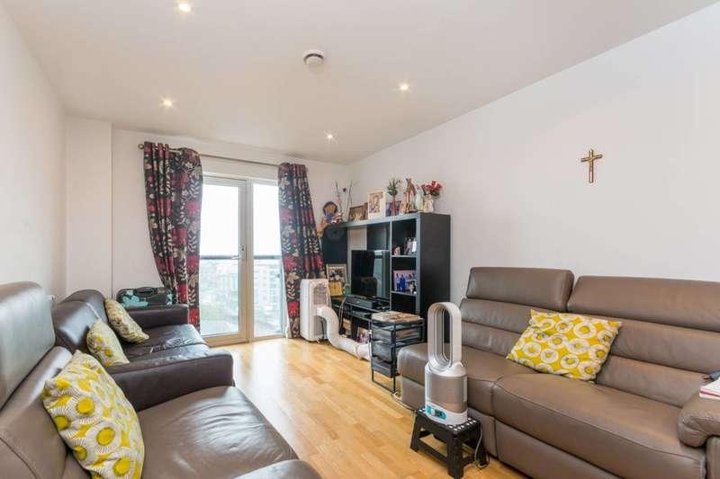 1 Bedroom Flat for rent in Pinner Road, Harrow, HA1