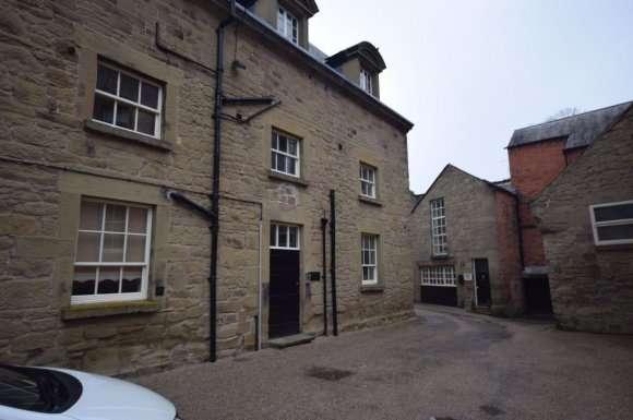 1 Bedroom Property for rent in Croxwold Apartment, Wrexham