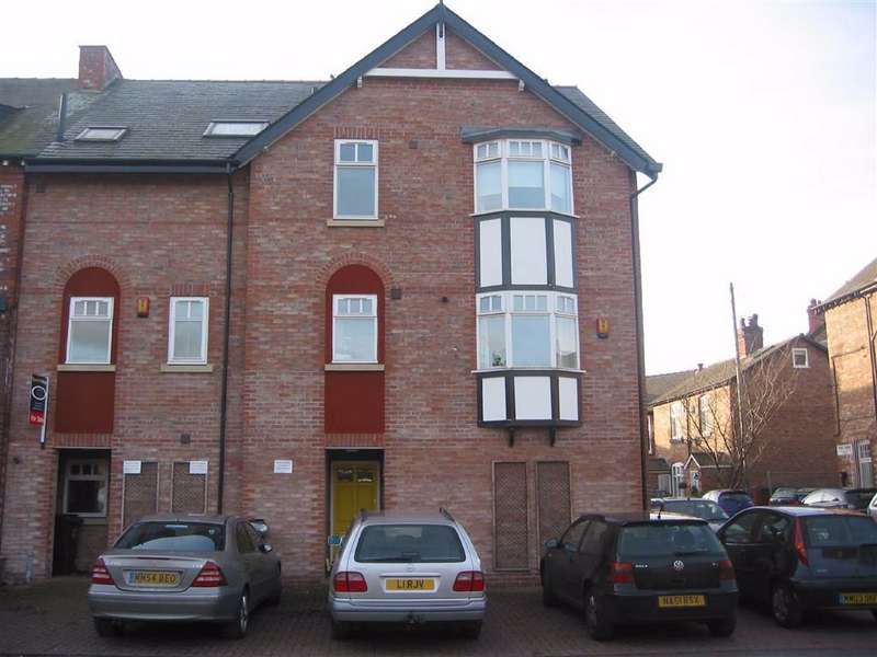 2 Bedrooms Town House for rent in Tyler Point, Trafford Road, ALDERLEY EDGE