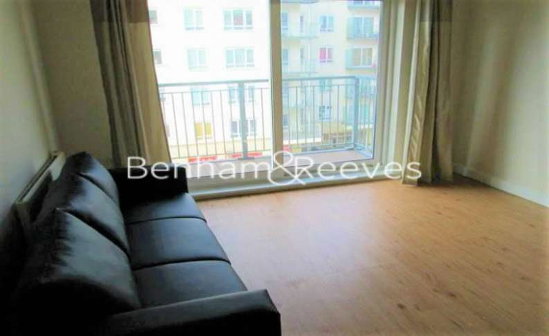 2 Bedrooms Apartment Flat for rent in Heritage Avenue, Colindale, NW9