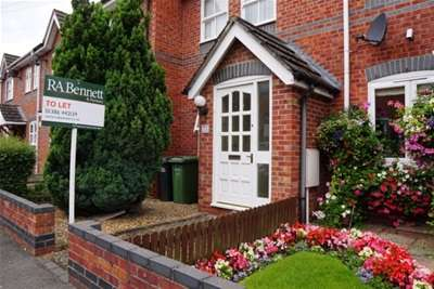 2 Bedrooms House for rent in Briar Close, Evesham