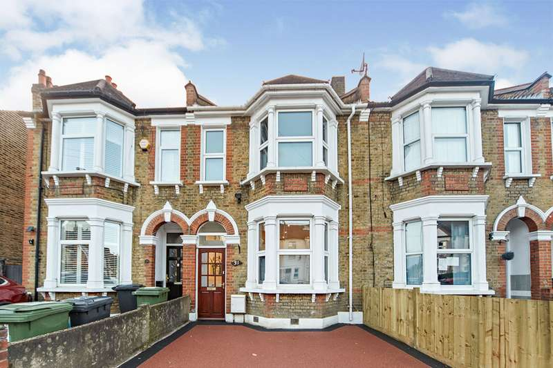 3 Bedrooms House for sale in Pattenden Road, London, SE6