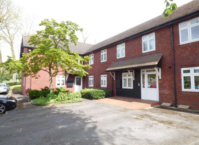 1 Bedroom Flat for rent in Stirlings Road Wantage