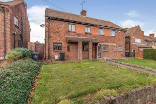 3 Bedrooms Semi Detached House for sale in Packham Road, Northfleet, Gravesend, Kent