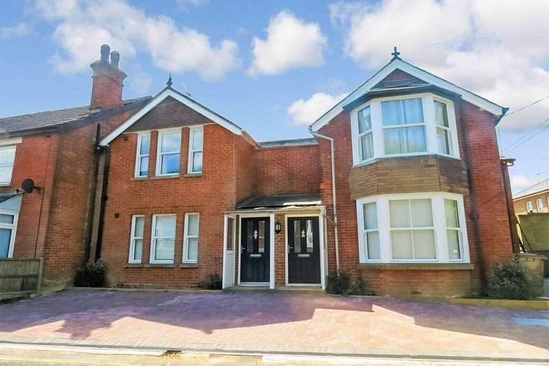 House Share for rent in Junction Road, Andover, SP10