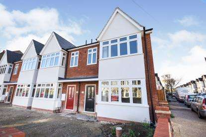 3 Bedrooms End Of Terrace House for sale in Westcliff-On-Sea, ., Essex