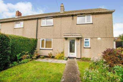 3 Bedrooms End Of Terrace House for sale in The Lizard, Helston, Cornwall