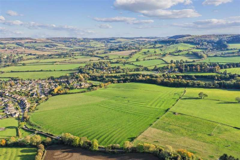 Land Commercial for sale in Langley Road, Winchcombe, Gloucestershire