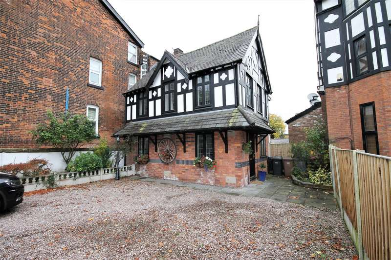 3 Bedrooms Detached House for rent in Half Edge Lane, Monton