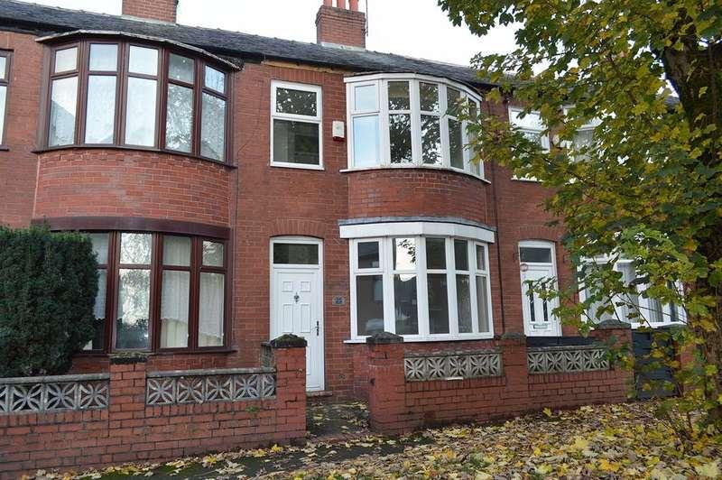 3 Bedrooms Terraced House for sale in Montgomery Street, Hollinwood, Oldham, OL8 3PR