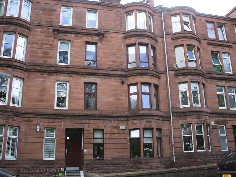 2 Bedrooms Apartment Flat for rent in Tollcross Road 616, Flat 3/1, Glasgow