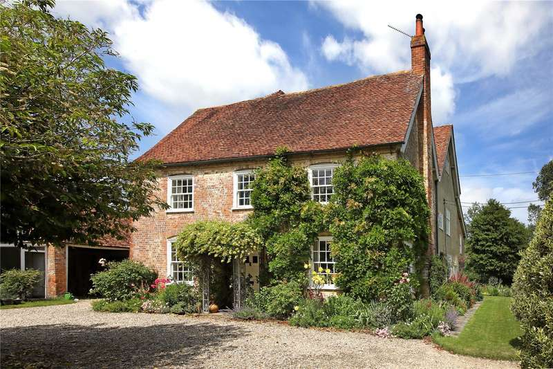 7 Bedrooms Property for sale in Shalford Hill, Aldermaston, Reading, Berkshire