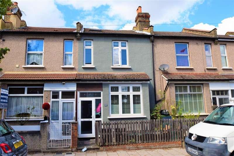 3 Bedrooms Terraced House for sale in Churchfields Road, Beckenham
