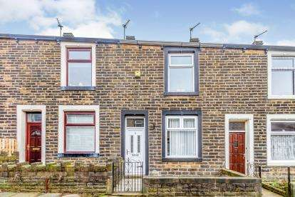 2 Bedrooms Terraced House for sale in Duke Street, Burnley, Lancashire, BB10
