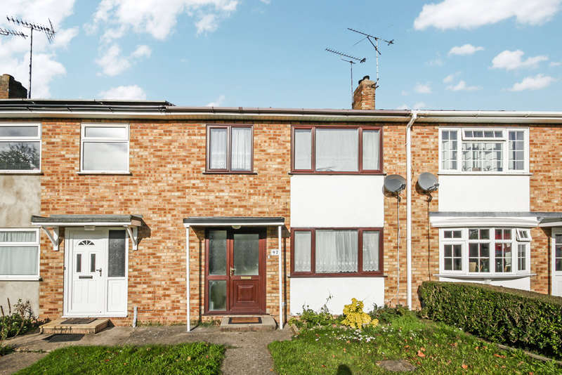 3 Bedrooms Terraced House for rent in Hill View Road, Chelmsford